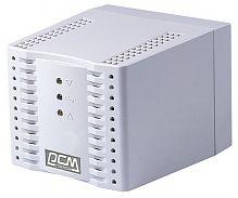 Стабилизатор напряжения Powercom TCA-2000 1000Вт 2000ВА