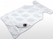 Электрическая грелка для спины и шеи Medisana HKW 100Вт (60167)