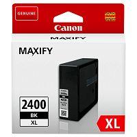 Картридж струйный Canon PGI-2400XLBK 9257B001 черный для Canon iB4040/МВ5040/5340
