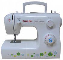 Швейная машина Singer Fashion Mate 2290 белый