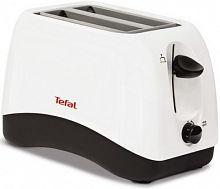 Тостер Tefal TT130130 850Вт белый