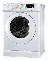 Стиральная машина Indesit XWDE 861480X W EU класс: A загр.фронтальная макс.:8кг (с сушкой) белый