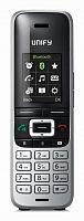 Трубка Unify OpenScape DECT Phone S5 серебристый (L30250-F600-C500)