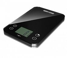 Весы кухонные электронные Redmond RS-741S-E макс.вес:5кг черный
