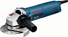 Углошлифовальная машина Bosch GWS 1000 1000Вт 11000об/мин рез.шпин.:M14 d=125мм