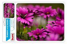 Коврик для мыши Buro BU-M20045 рисунок/цветы 230x180x2мм