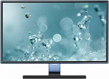 "Монитор Samsung 27"" S27E390H черный PLS LED 16:9 HDMI матовая 700:1 300cd 178гр/178гр 1920x1080 D-Sub FHD 5.14кг (RUS)"