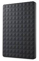 """Жесткий диск Seagate Original USB 3.0 500Gb STEA500400 Expansion (5400rpm) 2.5"""" черный"""