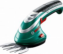 Кусторез/ножницы для травы Bosch ISIO (0600833100)