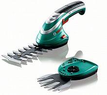 Кусторез/ножницы для травы Bosch ISIO III (0600833102)