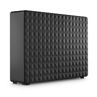 "Жесткий диск Seagate Original USB 3.0 4Tb STEB4000200 Expansion (7200rpm) 3.5"" черный"