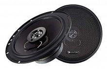 Колонки автомобильные Phantom PS-132 100Вт 89дБ 4Ом 13см (5дюйм) (ком.:2кол.) коаксиальные двухполосные