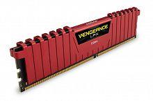 Память DDR4 8Gb 2400MHz Corsair CMK8GX4M1A2400C14R RTL PC4-19200 CL14 DIMM 288-pin 1.2В