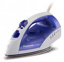Утюг Panasonic NI-E510TDTW 2320Вт белый/синий