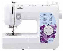 Швейная машина Brother Hanami 37s белый