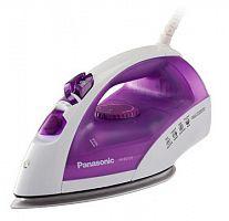 Утюг Panasonic NI-E610TVTW 2320Вт фиолетовый/белый