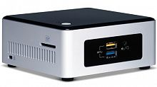 Платформа Intel NUC Original BOXNUC5CPYH 2.48GHz