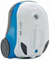 Пылесос Thomas Aqua-Box Perfect Air Allergy Pure 1700Вт белый/синий