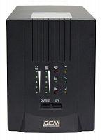 Источник бесперебойного питания Powercom Smart King Pro+ SPT-3000 2100Вт 3000ВА черный