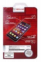 """Защитное стекло для экрана Redline для смартфонов 5"""" 1шт. (УТ000006690)"""
