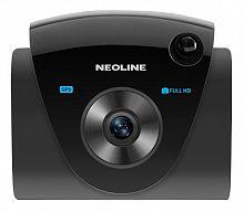 Видеорегистратор с радар-детектором Neoline X-COP 9700 GPS черный