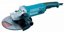 Углошлифовальная машина Makita GA9050 2000Вт 6600об/мин рез.шпин.:M14 d=230мм