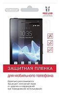 "Защитная пленка для экрана Redline для смартфонов 5.9"" прозрачная 1шт. (УТ000000009)"