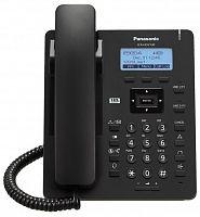 Телефон SIP Panasonic KX-HDV130RUB черный