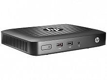 Тонкий Клиент HP t420 GX-209JA (1)/8Gb/HP Smart Zero Core/GbitEth/клавиатура/мышь/черный