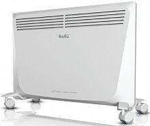 Конвектор Ballu Enzo BEC/EZMR-1500 1500Вт белый