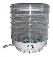 Сушка для фруктов и овощей Спектр-Прибор Ветерок-2У 6под. 600Вт прозрачный