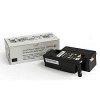 Картридж лазерный Xerox 106R02763 черный (2000стр.) для Xerox Phaser 6020/6022/6025/6027