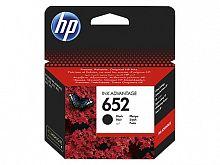 Картридж струйный HP 652 F6V25AE черный (360стр.) для HP DJ IA 1115/2135/3635/4535/3835/4675