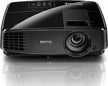 Проектор Benq MS506 DLP 3200Lm (800x600) 13000:1 ресурс лампы:4000часов 1.8кг