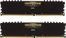 Память DDR4 2x8Gb 3000MHz Corsair CMK16GX4M2B3000C15 RTL PC4-24000 CL15 DIMM 288-pin 1.35В