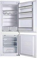 Холодильник Hansa BK316.3FA белый (двухкамерный)