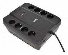 Источник бесперебойного питания Powercom Spider SPD-650N 390Вт 650ВА черный