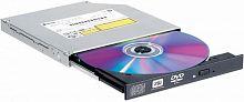 Привод DVD-RW LG GTC0N черный SATA slim внутренний oem
