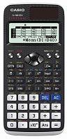 Калькулятор научный Casio Classwiz FX-991EX черный 10+2-разр.