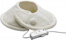 Электрическая простыня для шеи и плеч Medisana HP 620 100Вт (61151)