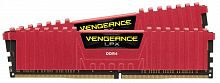 Память DDR4 2x8Gb 3200MHz Corsair CMK16GX4M2B3200C16R RTL PC4-25600 CL16 DIMM 288-pin 1.35В