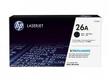 Картридж лазерный HP 26A CF226A черный (3100стр.) для HP LJ Pro M402/M426
