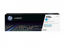Картридж лазерный HP 410A CF411A голубой (2300стр.) для HP LJ Pro M452/M477