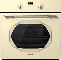 Духовой шкаф Электрический Gorenje Infinity BO637INI бежевый