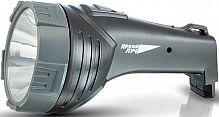 Фонарь аккумуляторный Яркий Луч LA-108 черный лам.:светодиод. (4606400204275)