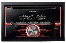 Автомагнитола CD Pioneer FH-X380UB 2DIN 4x50Вт