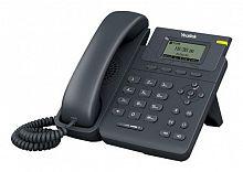 Телефон SIP Yealink SIP-T19P E2 черный
