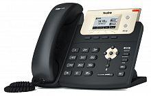 Телефон SIP Yealink SIP-T21 E2 черный