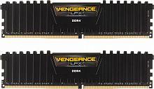Память DDR4 2x4Gb 2400MHz Corsair CMK8GX4M2A2400C16 RTL PC4-19200 CL16 DIMM 288-pin 1.2В