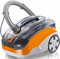 Пылесос моющий Thomas Pet & Family 1700Вт серый/оранжевый